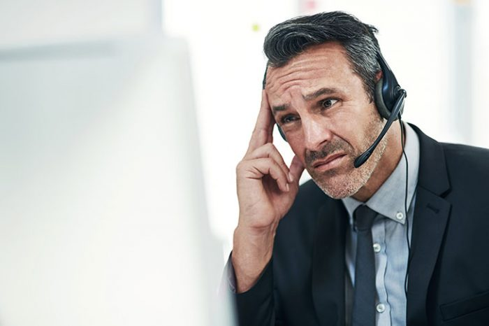 5 Lethal Mistakes That Can Ruin Contact Centers