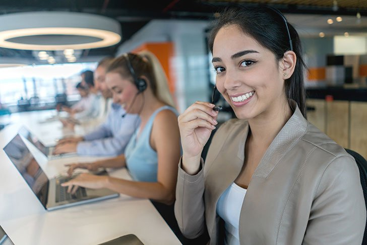 Benefits of Blended Call Centers