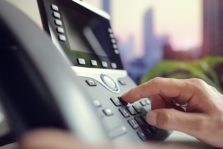 Most Out of Your Outbound Dialer