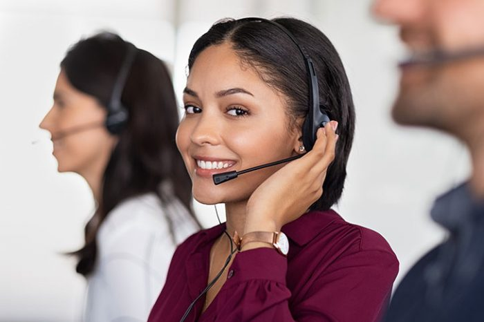 Call Center Standards to Minimize Flags