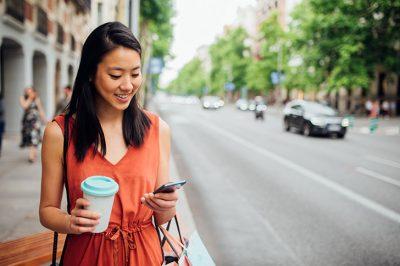 Call Labeling Instills Consumer Trust