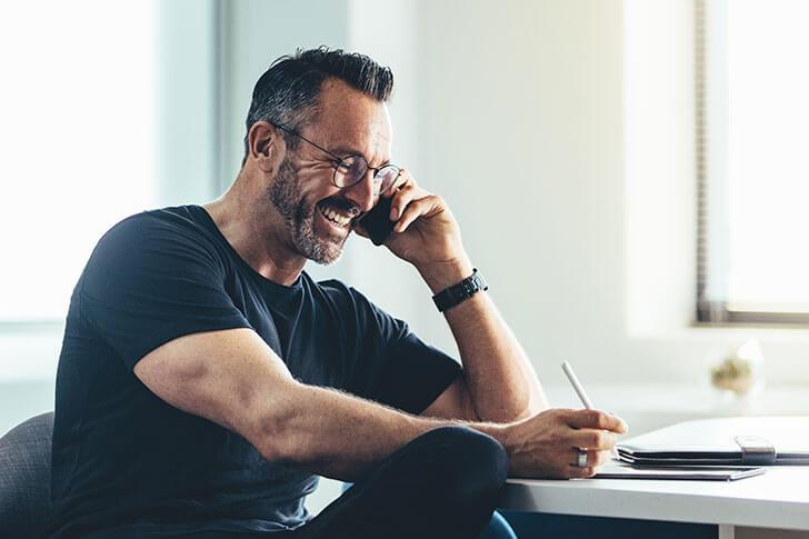 Caller ID Builds Brand Trust