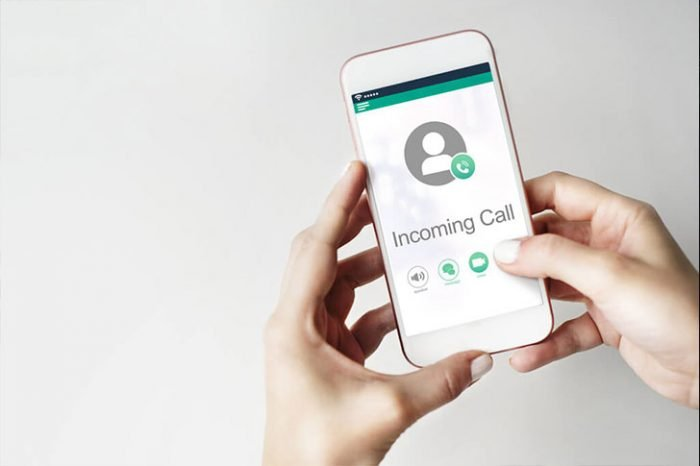 caller id progression