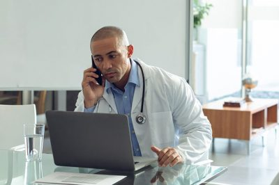 Healthcare Call Spoofing Scams