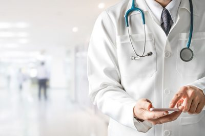 Healthcare Entities Targeted by Call Spoofing