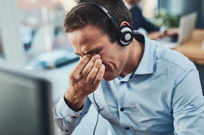 Inside Sales Troubles