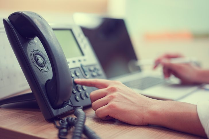Phone Number Protection Starts with Your Caller ID - Don't Get Blocked