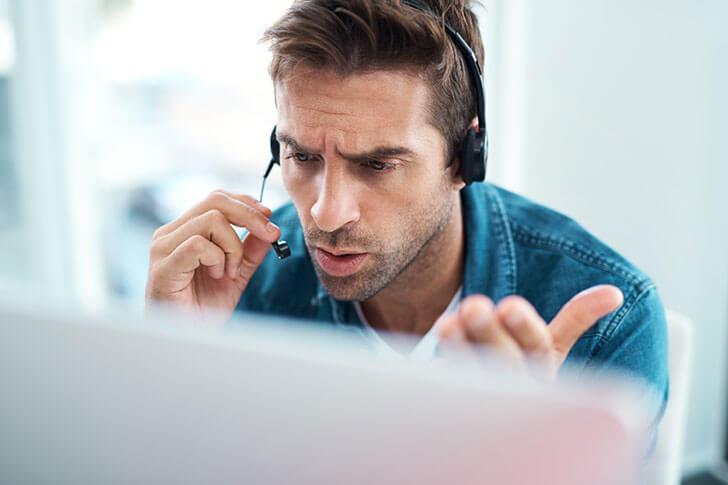 STIR/SHAKEN Blocking Business Calls