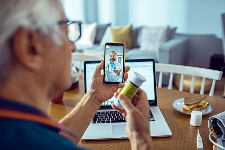 Telehealth Call Management Solutions