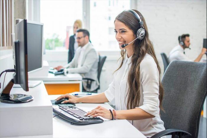 telemarketers increase contact ratios