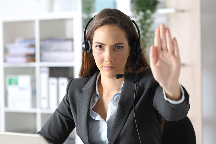 Top 5 Reasons Consumers Flag Nuisance Calls
