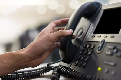 "UK ""Hanging Up"" PST for VoIP Services"