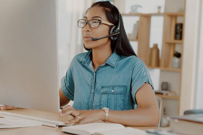 Virtual Call Center Tools While Working at Home